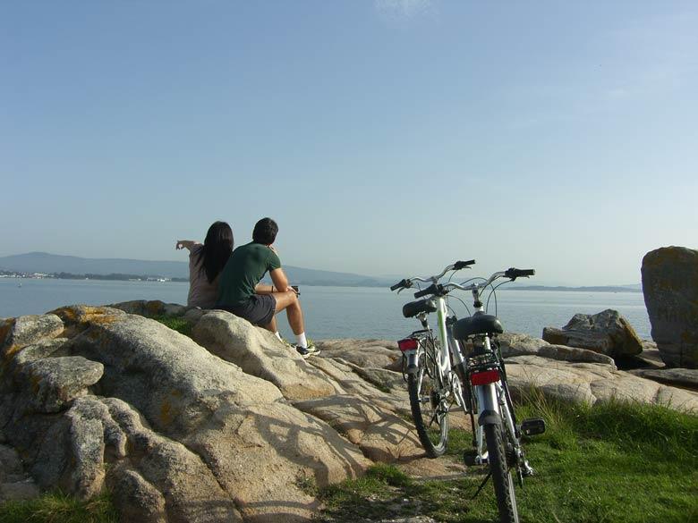 Senderismo y bicicleta con Piragüilla
